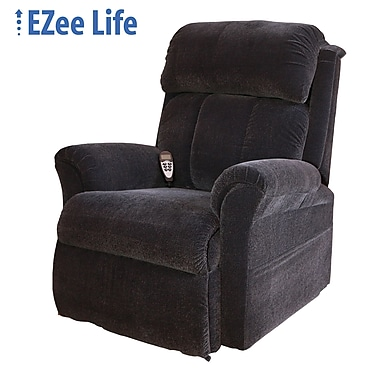 Ezee Life CH4002 Jupitor Lift Chair, Blue