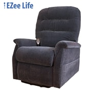 Ezee Life CH4008 Pluto Lift Chair, Brown