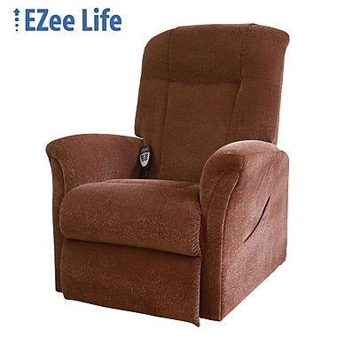 Ezee Life CH4009 Venus Lift Chair, Brown