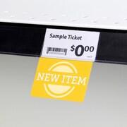 "Kostklip® C2S102-107127 Signature Series ""New Item"""", 1.25"" x 2.5"", 3/0, 25/Pack"