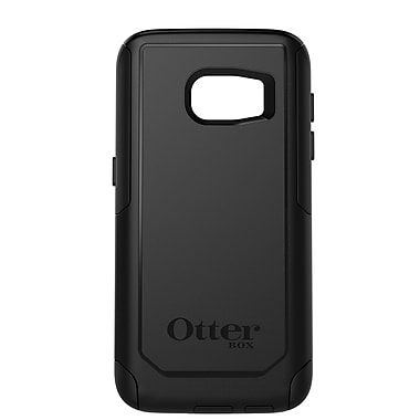 Otterbox Commuter GS7 Phone Case, Black