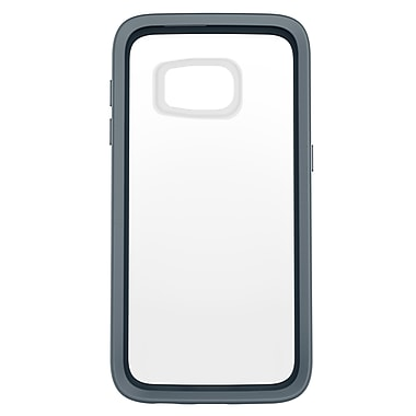 Otterbox Symmetry Clear GS7 Crystal Phone Case, Blue