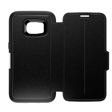 Otterbox Strada GS7 Phone Case, Black