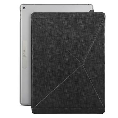 Moshi – Étui VersaCover pour iPad Pro, noir