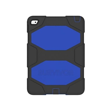 Griffin Survivor All-Terrain Pad Air 2/3, Black/Blue