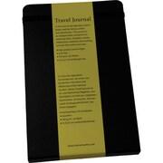 Hahnemuhle - Journal de voyage, 5,3 po x 8,3 po, format horizontal, 62 feuilles