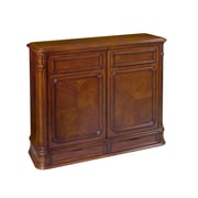 TVLIFTCABINET, Inc Crystal Pointe 52'' TV Stand