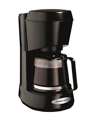 Hamilton Beach 5 Cup Coffee Maker WYF078275667022