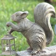 SPI Home Squirrel Lantern