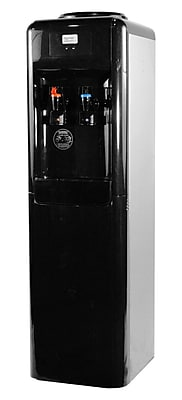Aquverse Aquverse Top loading Free-standing Hot and Cold Water Cooler WYF078276973244