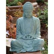 SPI Home Large Garden Buddha Statue