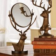 SPI Home Deer Mirror