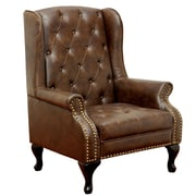 Hokku Designs Barnett Wingback Chair
