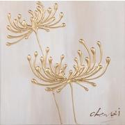 LaKasaLLC Flower and Nature Paintingt on Canvas