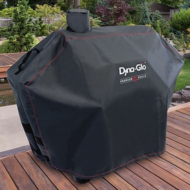 Dyna-Glo Premium Grill Cover - Fits up to 62''