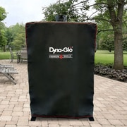 Dyna-Glo Premium Wide Body Vertical Smoker Cover - Fits up to 31''
