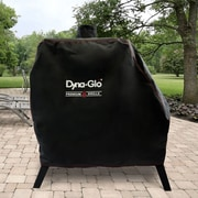 Dyna-Glo Premium Vertical Offset Smoker Cover - Fits up to 43''
