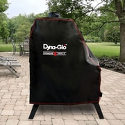 Dyna-Glo Premium Vertical Offset Smoker Cover - Fits up to 35''