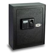 Viking Security Safe Viking Security Safe Small Biometric Keypad Wall Safe