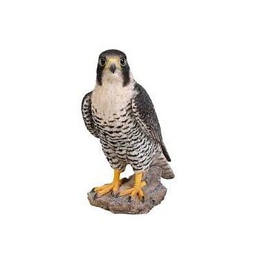 Hi-Line Gift Ltd. Peregrine Falcon Statue