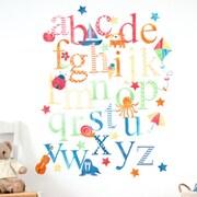 JoJo Maman B b  Alphabet Wall Decal