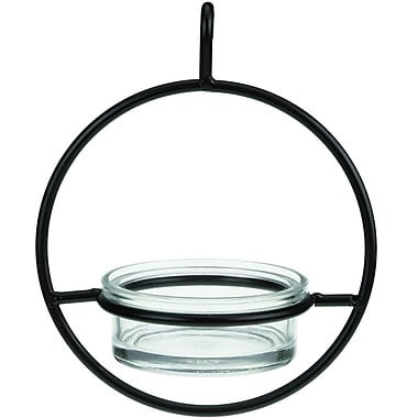 Couronne Tray Bird Feeder; Clear