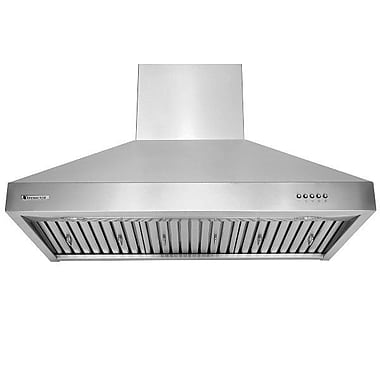 Xtreme Air 30'' Ultra Series 900 CFM Ducted Wall Mount Range Hood