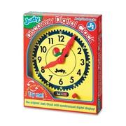CARSON-DELLOSA PUBLISHING Judy Discovery Digital Clock