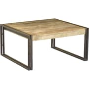 Timbergirl Coffee Table; 16''H x 47''W x 31''D