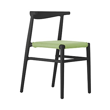 TOOU Joi Side Chair; Lime