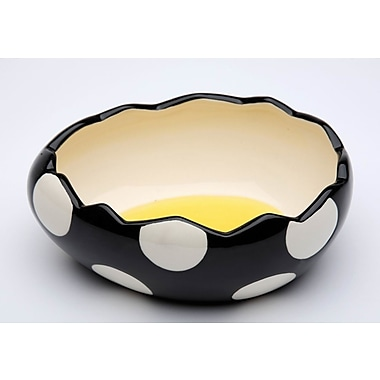 CosmosGifts Egg Shaped Small Candy Bowl