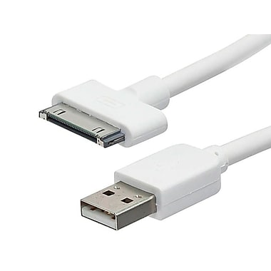 Exian 30 Pin to USB Cable Thick (CAT)