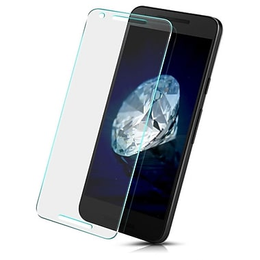 Exian Screen Protector for Nexus 5x, Tempered Glass, (TG-NEX5X)