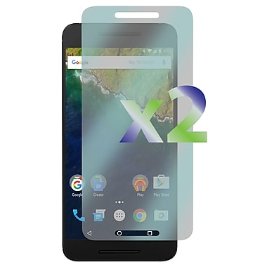 Exian Screen Protector for Nexus 6p, Anti-Glare