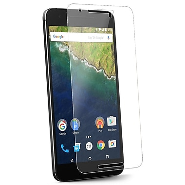 Exian Screen Protector for Nexus 5x, Tempered Glass