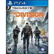 Playstation 4 – Jeu Tom Clancys The Division