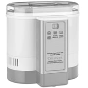 Cuisinart Electronic Yogurt Maker with Automatic Cooling (CYM-100C)