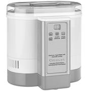 Cuisinart – Yogourtière électronique à refroidissement automatique (CYM-100C)