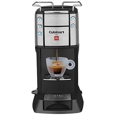 Cuisinart – Machine à café et à espresso une tasse Buona Tazza (EM-400C)