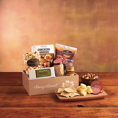 Harry and David Snack Box (328G) 2093372