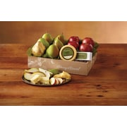 Harry and David Classic Pears, Apples, and Cheese Gift (4368G)