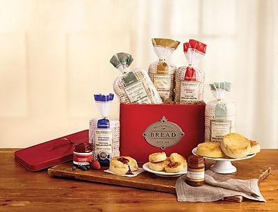 Wolferman Wolferman's Bread Box (50102W) 2093328