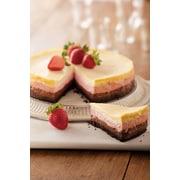 Wolferman Neapolitan Cheesecake (50866W)