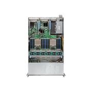Intel® 1.5TB RAM Intel Xeon E5-2600 v3 Rack-Mountable Barebone System (R2208WTTYC1R)