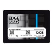 "Edge™ E3 PE248260 120GB 2 1/2"" SATA 6 Gbps Internal SSD"