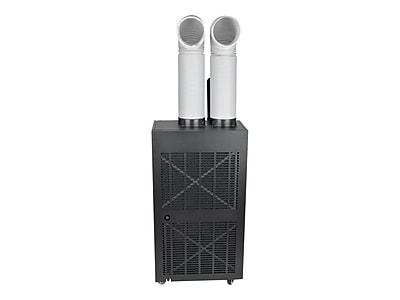 Tripp Lite SmartRack® 24000 BTU Portable Air Conditioner, Black (SRCOOL24K)