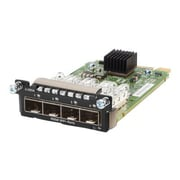 HP® JL083A 4 Port Expansion Module for Aruba 3810M Switch