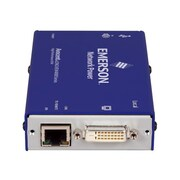Avocent® 4000 Series Single DVI/USB Audio Extender (LV4010P-001)