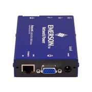 Avocent® LongView LV3010P-001 VGA/USB/Audio KVM Extender