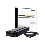 Kanguru™ CopyPro™ Software with 10 Port USB 3.0 Hub, Windows (KCP-U3)